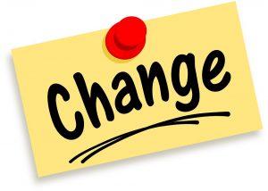 Veränderungsprozess